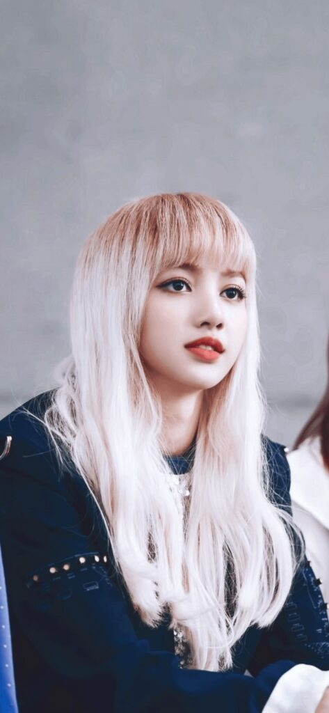 Lisa Blackpink Wallpaper Phone