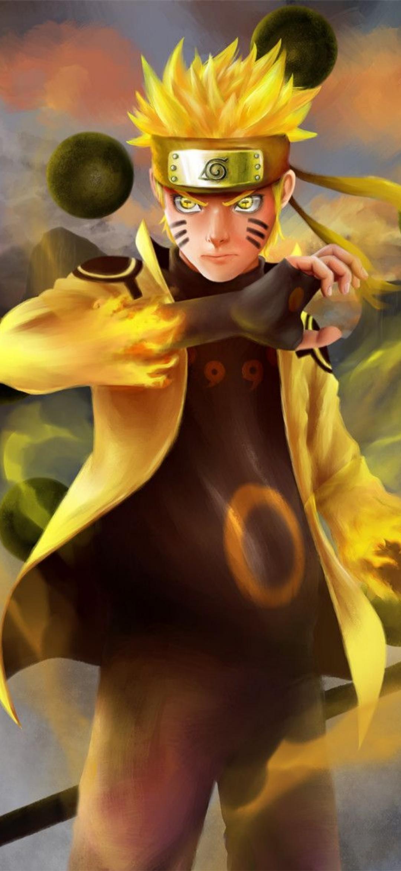 Naruto Uzumaki Wallpapers - Top 4k Background Download