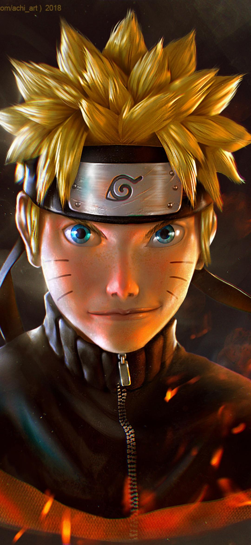 Naruto Uzumaki Wallpapers Top 4k Background Download