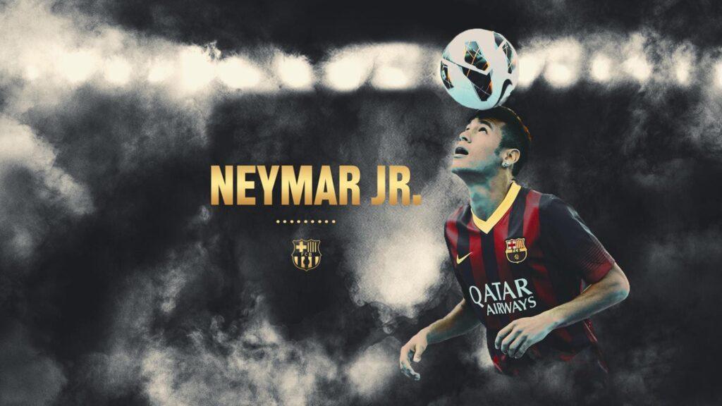Neymar Computer Wallpapers