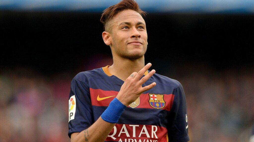 Neymar Desktop Wallpapers