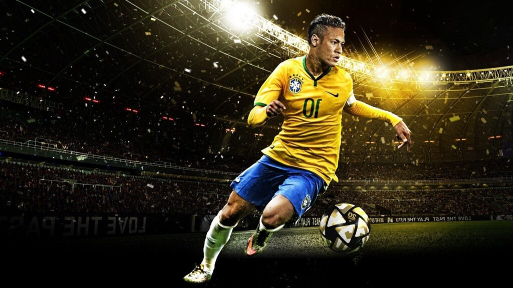 Neymar Laptop Wallpapers