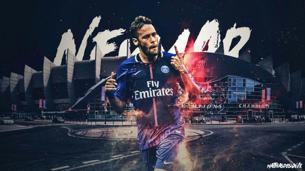 Neymar Pc Wallpaper