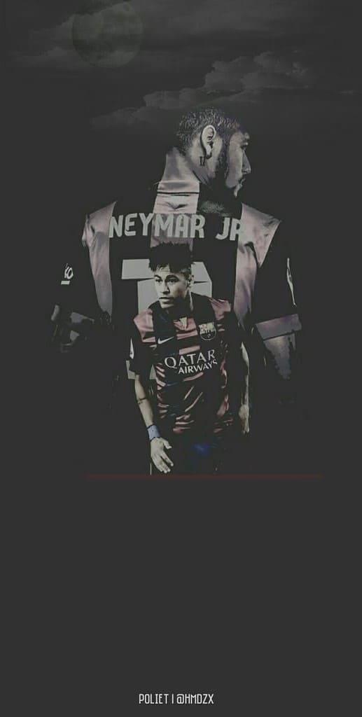 Neymar Wallpaper Phone Hd