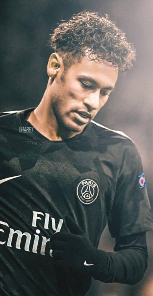 Neymar Jr Wallpaper Android 4k