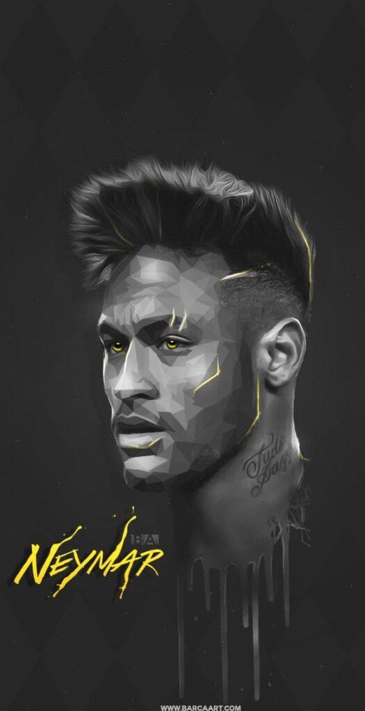 Neymar Jr Wallpaper Iphone 4k