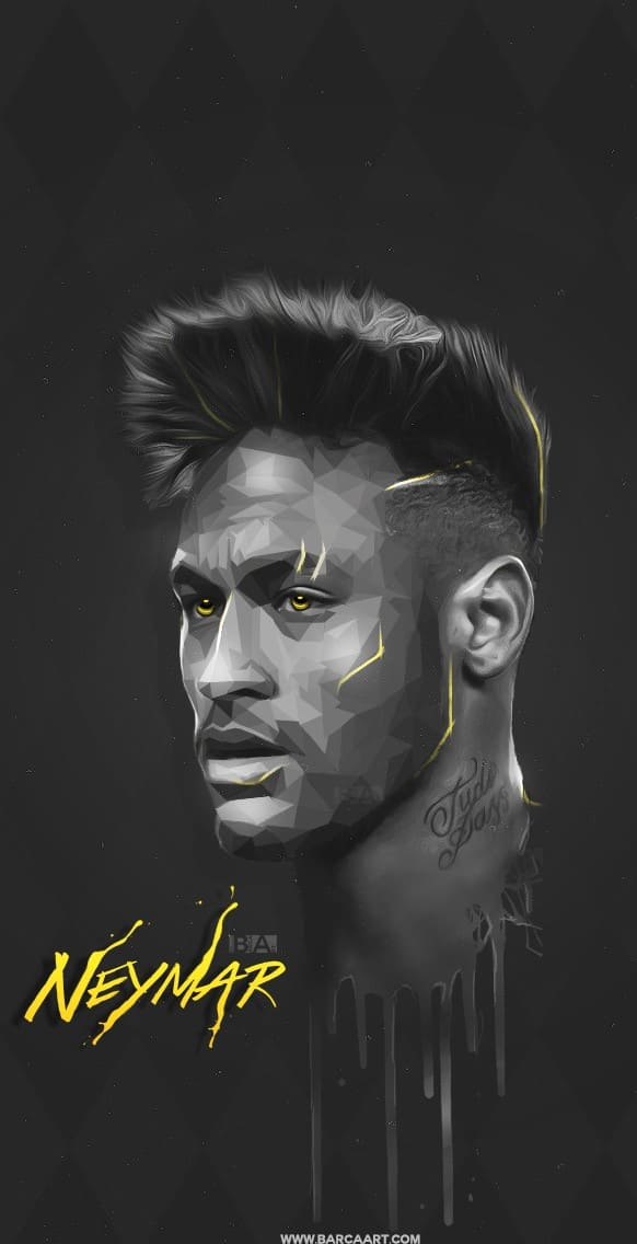 Neymar Wallpapers - Top 4k Background Download