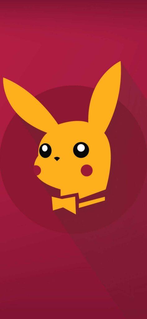 Pikachu 4k Wallpaper