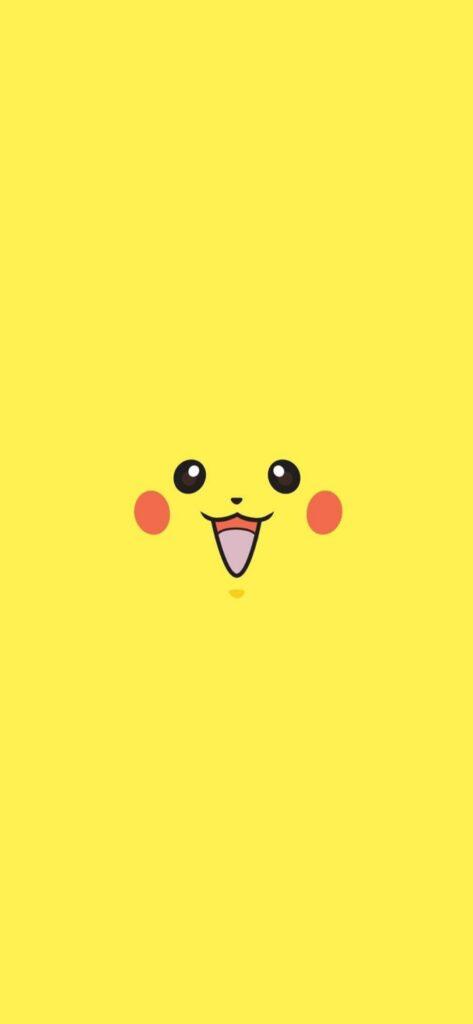 Pikachu Mobile Wallpaper