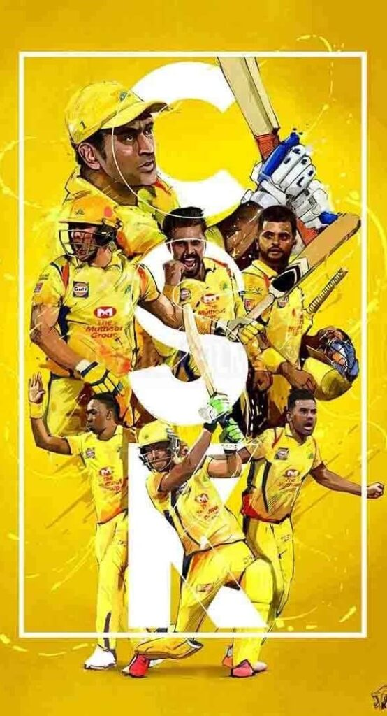 Csk Android Wallpaper