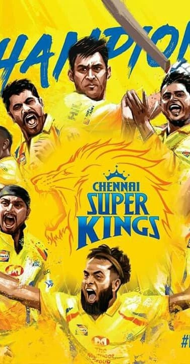 Csk Wallpapers