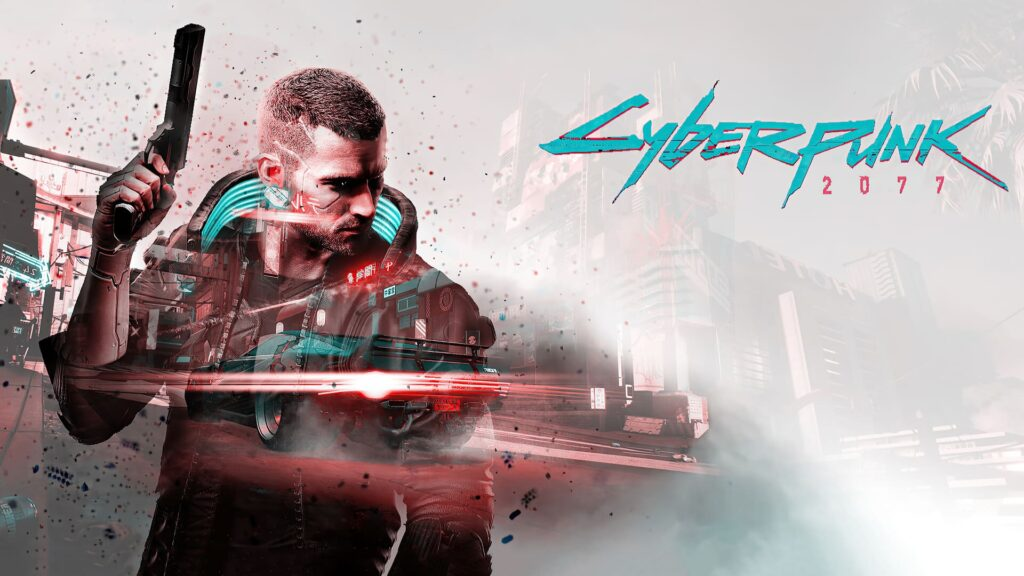 Cyberpunk 2077 Wallpaper
