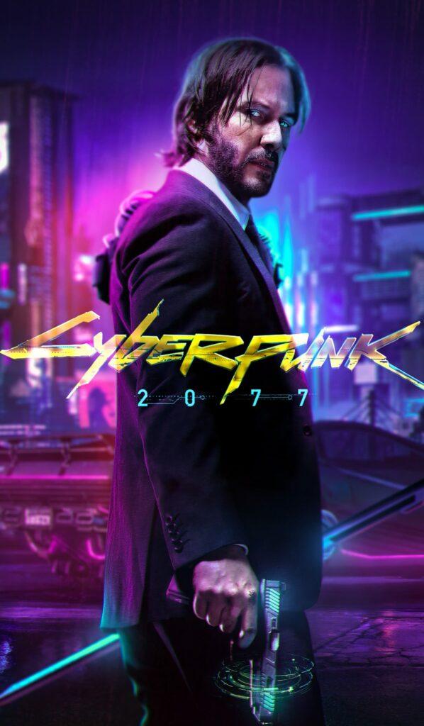 Cyberpunk 2077 Wallpapers