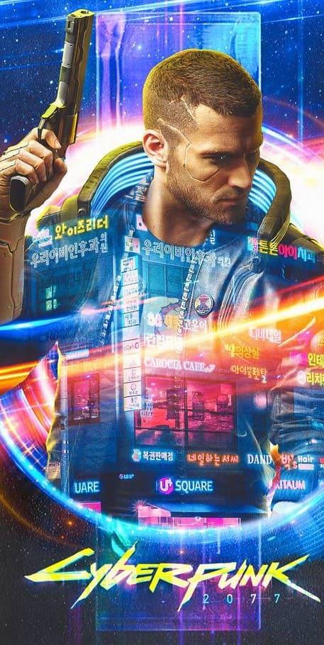 Cyberpunk 2077 Wallpapers Hd