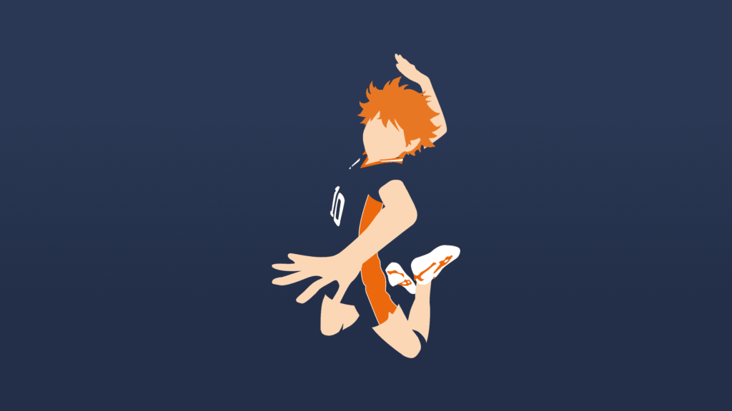 Haikyuu For Computer 4k Wallpaper