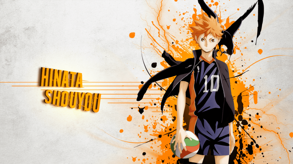 Haikyuu For Laptop Wallpaper Hd