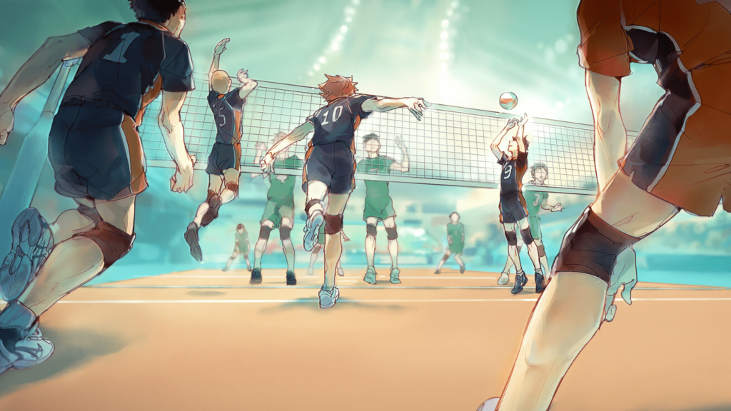 Haikyuu For Pc Wallpaper 2020