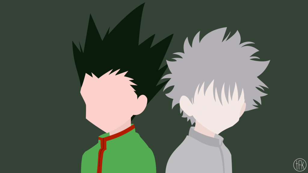 Hunter X Hunter For Computer Wallpaper