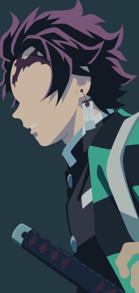Kimetsu No Yaiba Backgrounds