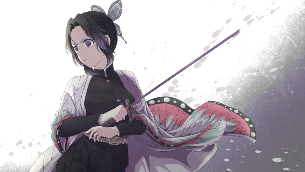 Kimetsu No Yaiba Pc Background