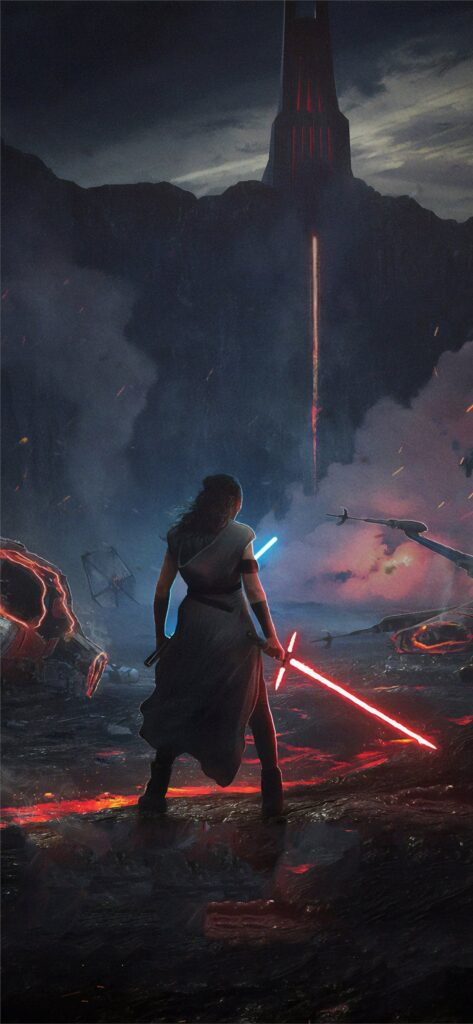 Star Wars Background Cool