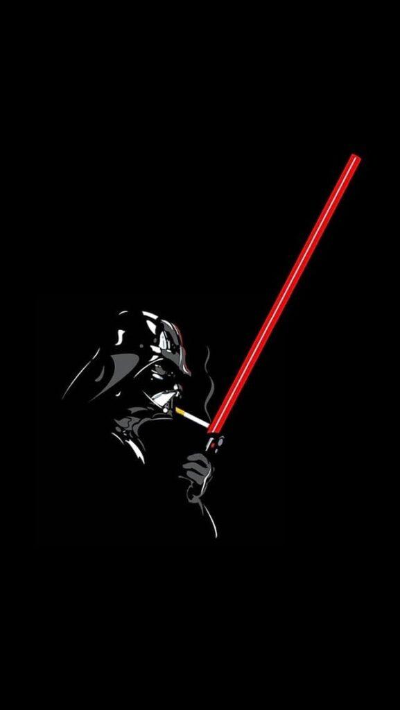 Star Wars Darth Varder Wallpaper