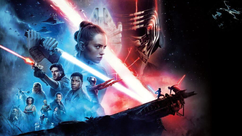 Star Wars Desktop Wallpaper