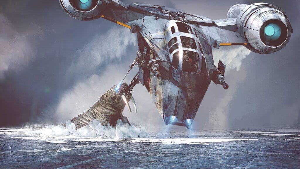 Star Wars Pc Wallpaper