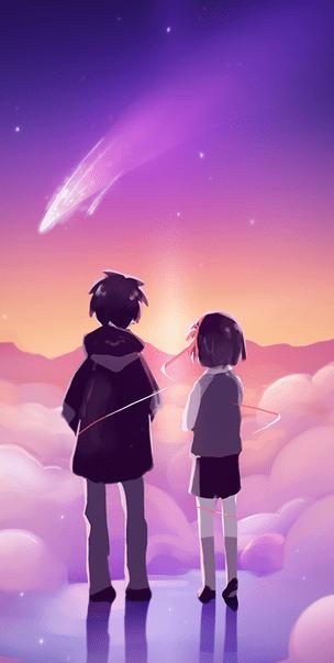 Your Name Anime Wallpaper