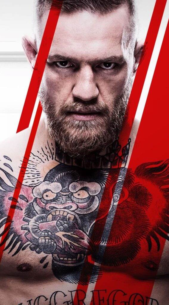 Conor Mcgregor Wallpaper 2020