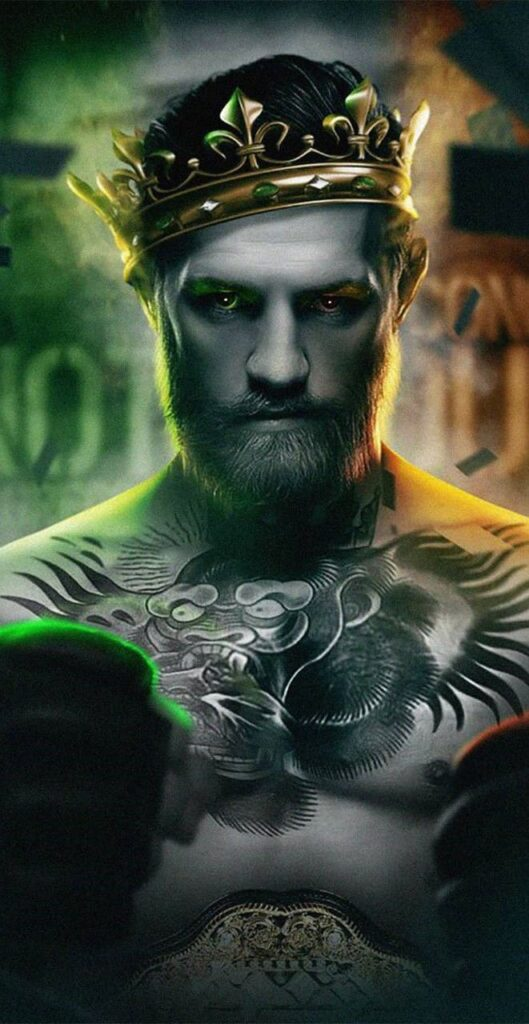 Conor Mcgregor Wallpaper Hd