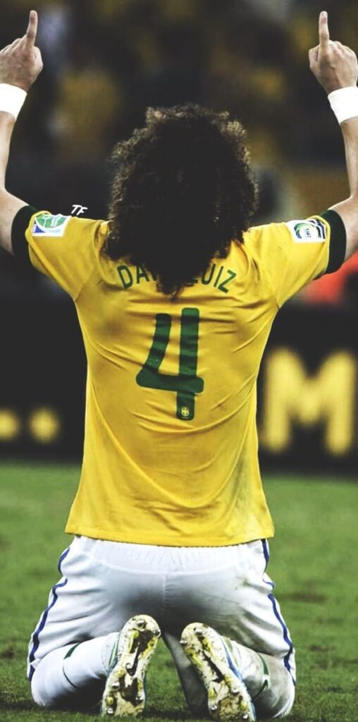 David Luiz Backgrounds