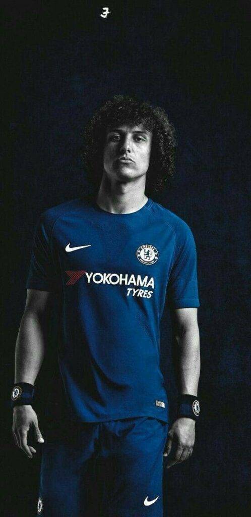 David Luiz Wallpaper Android 4k
