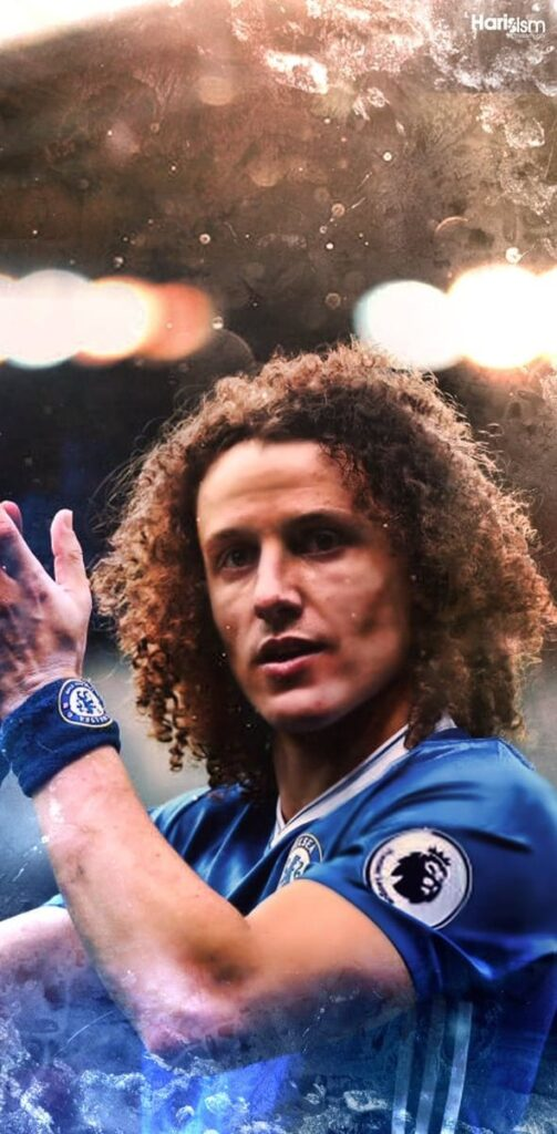 David Luiz Wallpapers