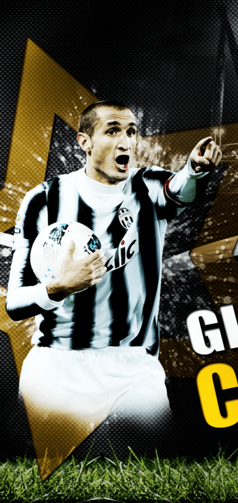 Giorgio Chiellini Backgrounds