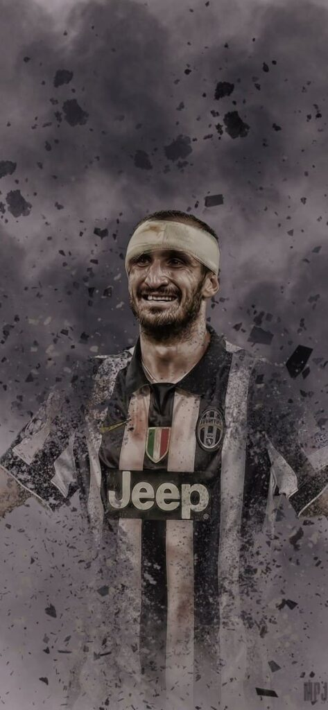 Giorgio Chiellini Wallpapers