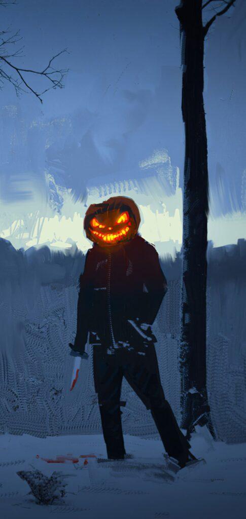 Halloween 2020 Backgrounds