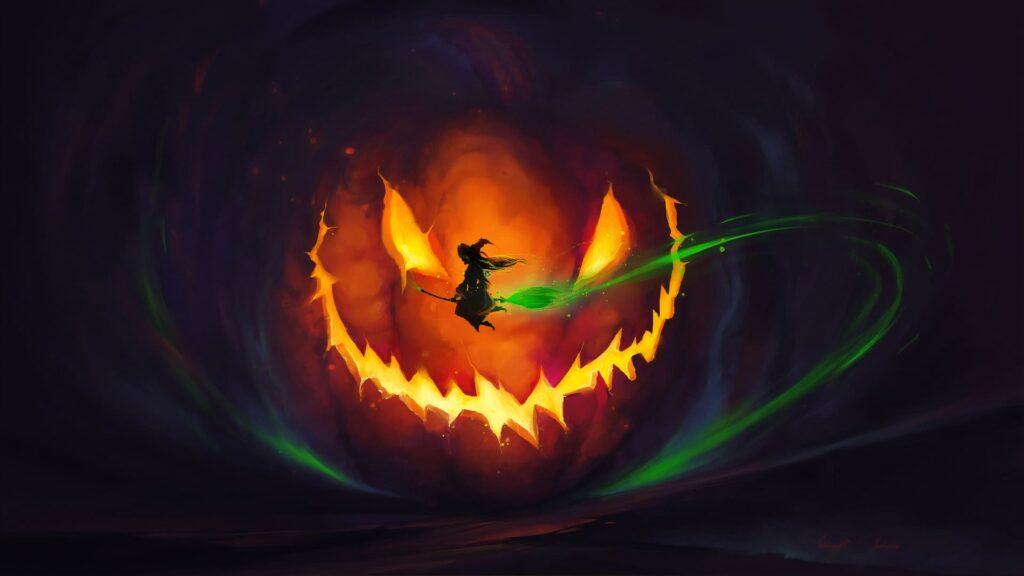 Halloween 2020 Desktop Wallpaper