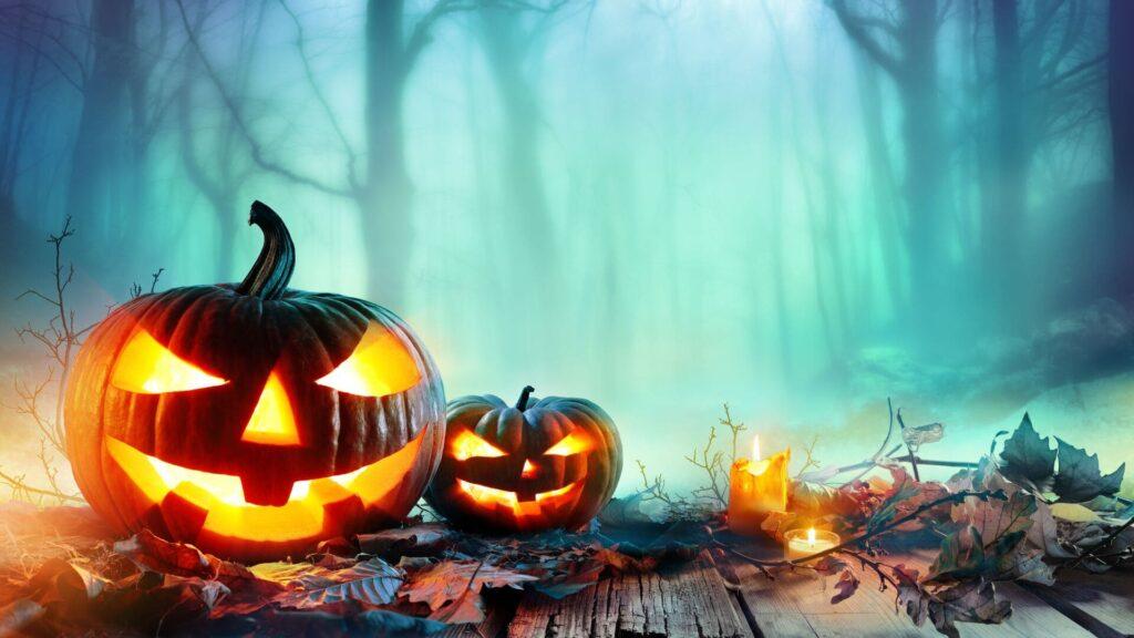 Halloween 2020 Desktop Wallpaper 4k