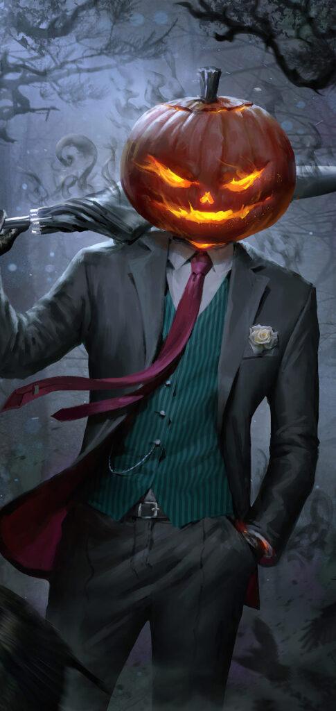 Halloween 2020 Wallpaper 4k