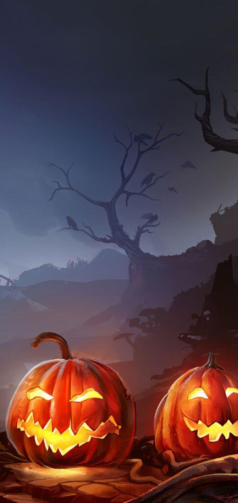 Halloween 2020 Wallpaper Android