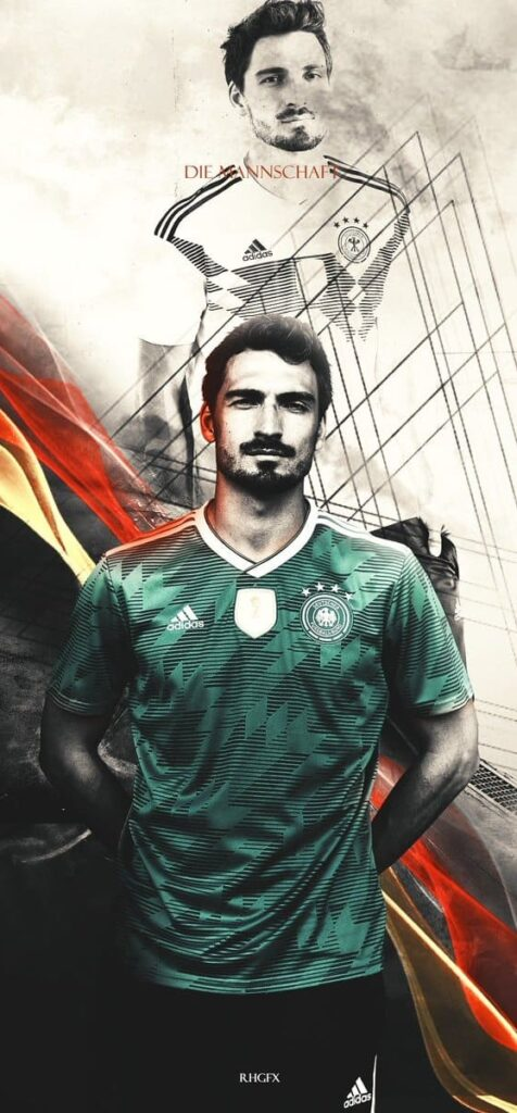 Mats Hummels Backgrounds
