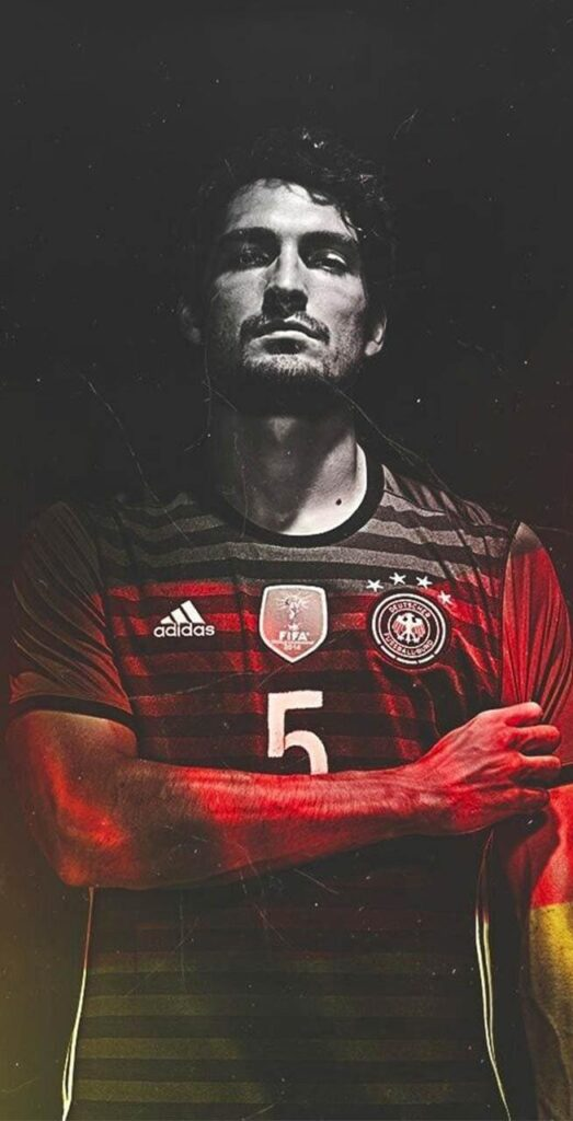 Mats Hummels Wallpaper Iphone