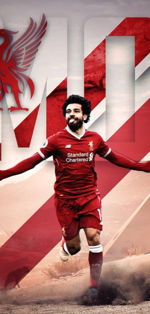 Mohamed Salah Pictures