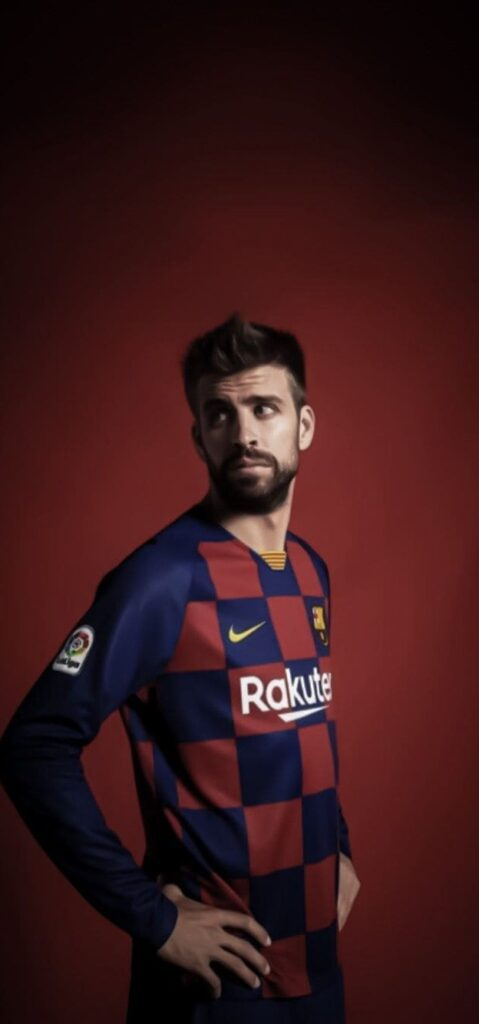 Pique Wallpaper Android