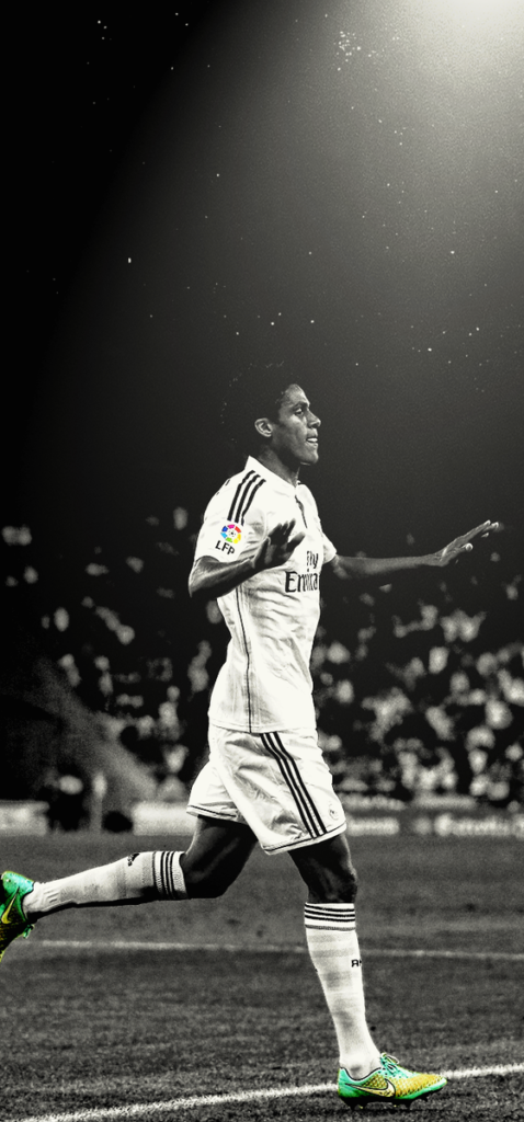 Raphaël Varane Backgrounds
