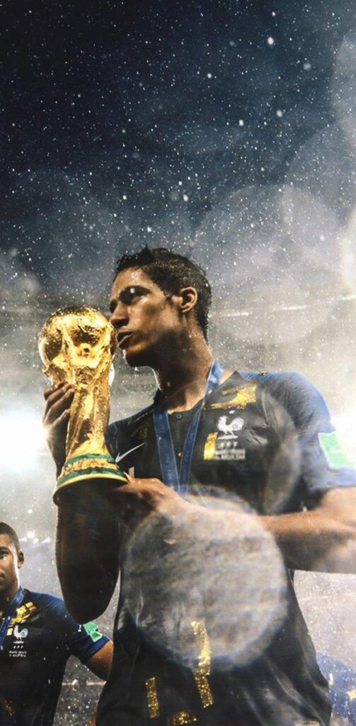 Raphaël Varane Wallpaper Hd