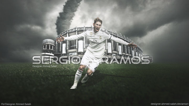 Sergio Ramos Pc Wallpaper Hd
