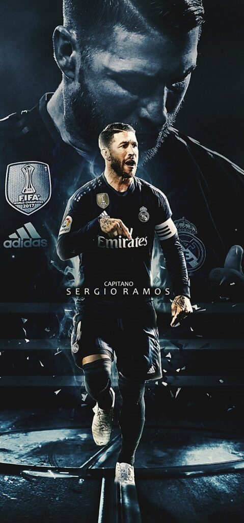 Sergio Ramos Pictures