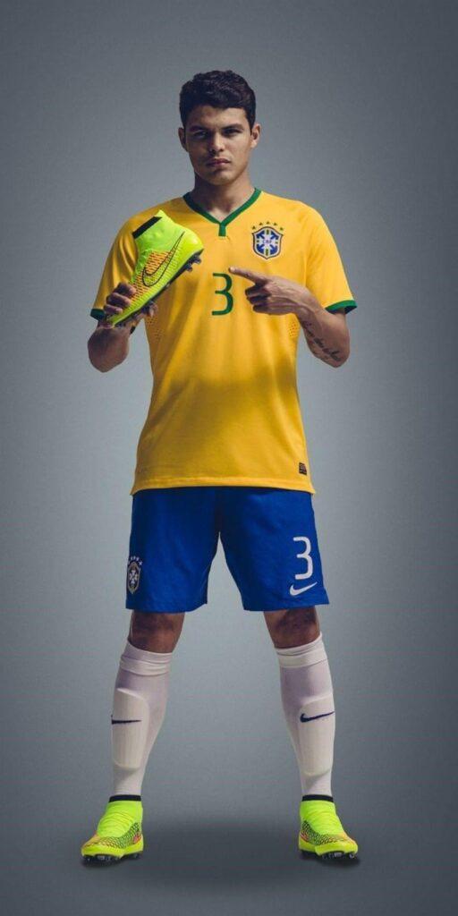 Thiago Silva Wallpaper Mobile
